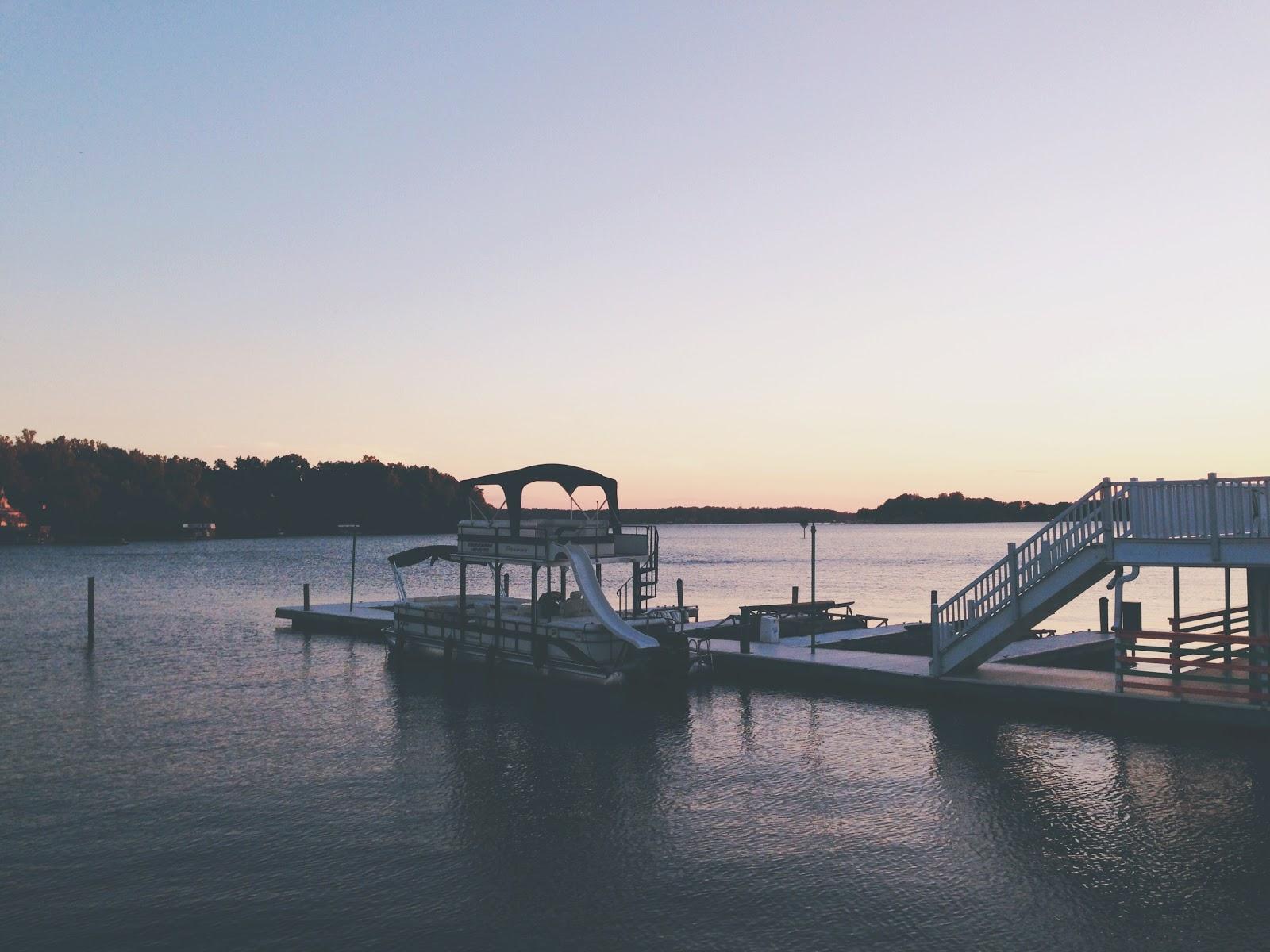 Lake Norman North Carolina NC
