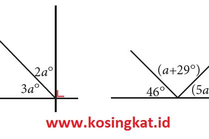 Kunci Jawaban Matematika Kelas 7 Halaman 160 - 163 Ayo Kita Berlatih 7.4