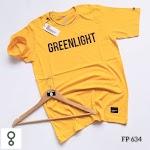 GREENLIGHT HD SERIES FP634