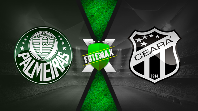 Assistir Palmeiras x Ceará Ao Vivo Online HD