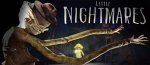 Imagem Little Nightmares