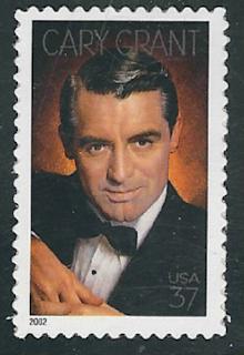 Cary Grant single