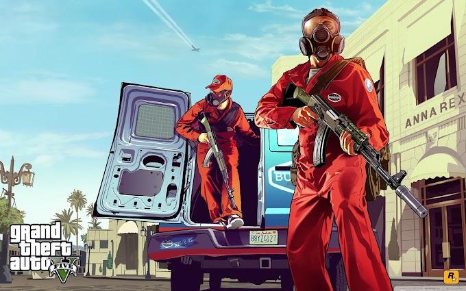 Popüler Oyunların Satış Rakamları Açıklandı! (GTA V, Red Dead Redemption..)