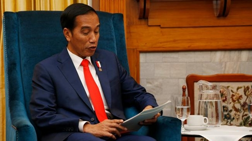 Jokowi Sudah Kantongi Nama Calon Kapolri, Ini Bocorannya