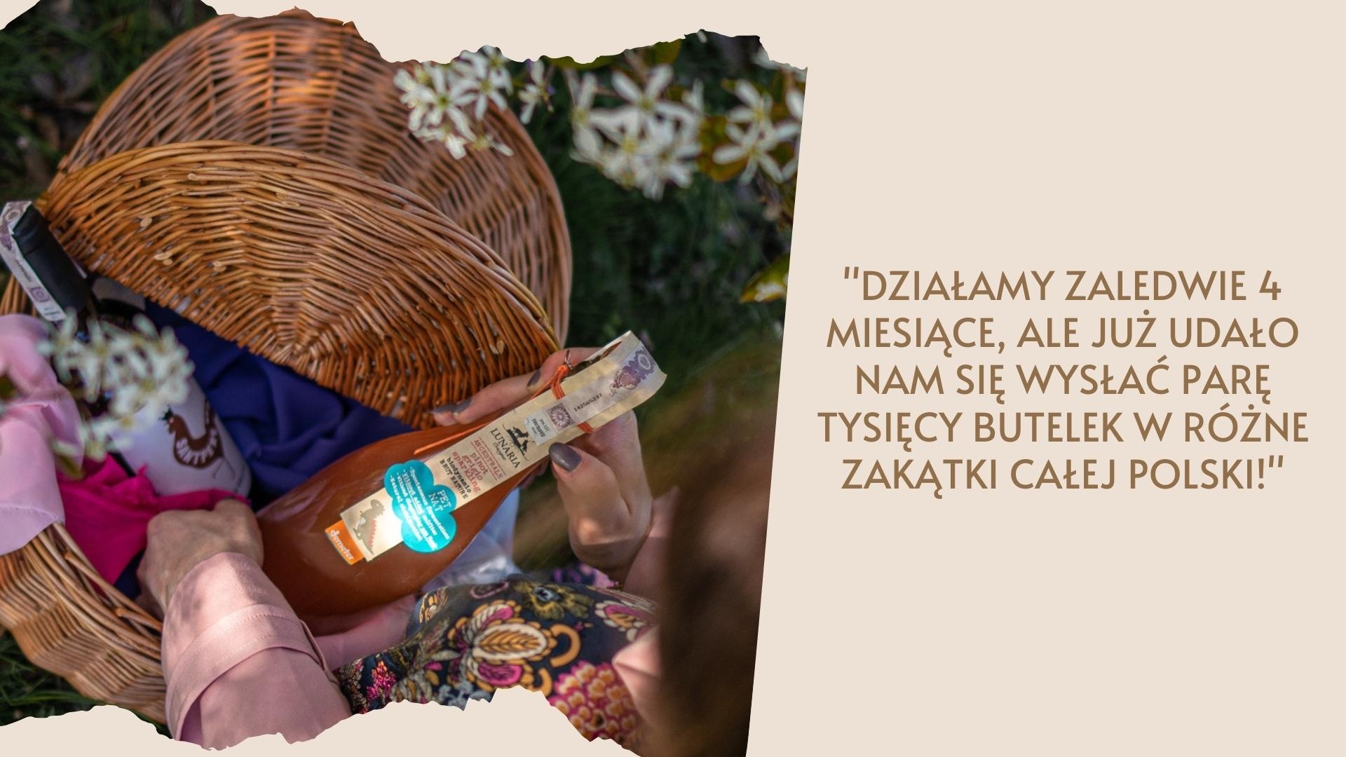 8 polskie marki na które wato zwrócić uwagę moder wine club sklep z winami online wysyłka win do całej polski kup wino z dostawą do domu pudełko subskrybcyjne