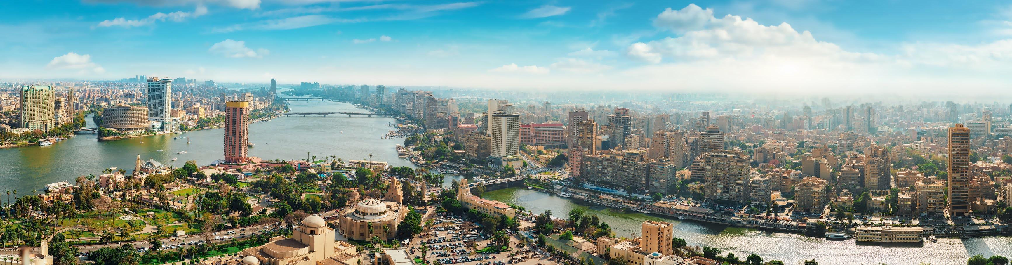 10 %  نمواً متوقعاً في القطاع العقاري المصري