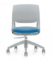 Novello Swivel Chair by Global