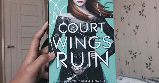 review: a court of wings and ruin
