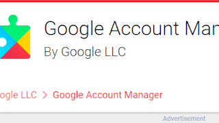 Bypass Google Account Manager 2020