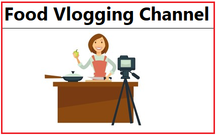Food Vlogging
