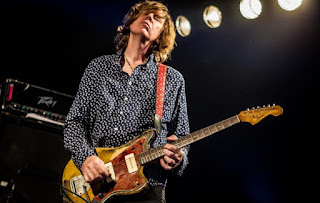 Thurston Moore - By the fire (2020) 2