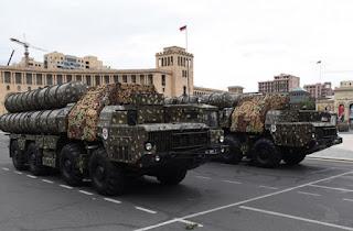 Որ դեպքում կկրակի հայկական ուժերի «Իսկանդերը»