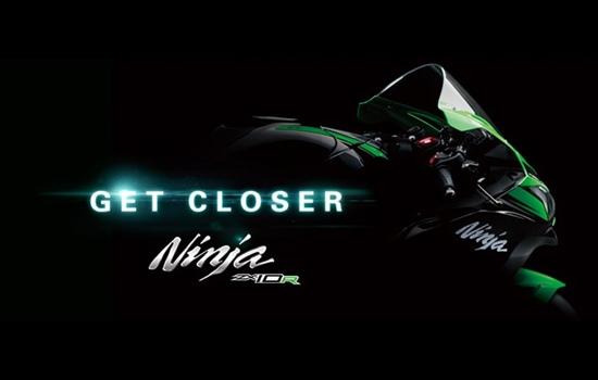 Kawasaki Ninja ZX-10R diperkenalkan bulan depan