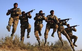 एक प्रेरणादायक कहानी - सैनिक की उदारता | Inspirational Story In Hindi | Gyansagar ( ज्ञानसागर )
