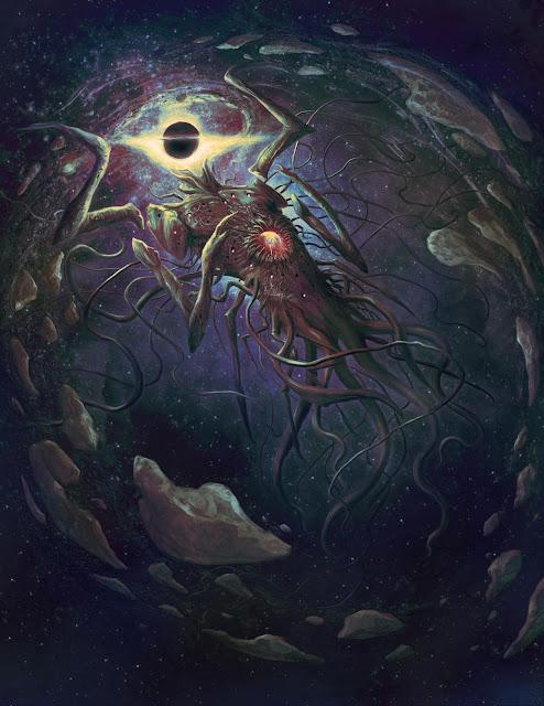 nguồn gốc Azathoth