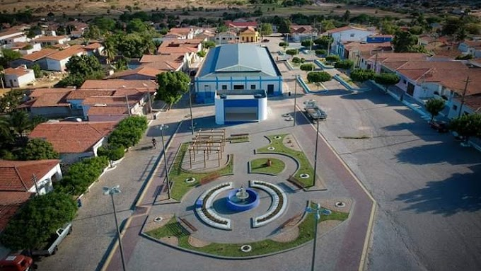 Fernando Pedroza zera casos confirmados de coronavírus na cidade