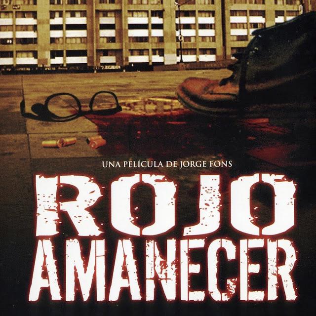 Cine en casa: Rojo Amanecer, de Jorge Fons (1989)