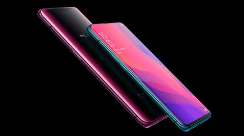 Oppo Find X2 to have 30W wireless charging, 5G connectivity