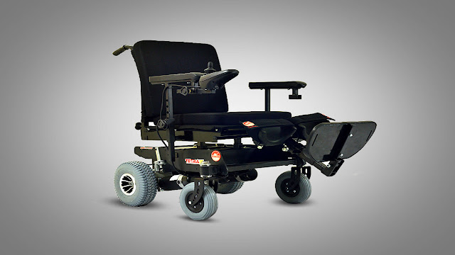 buy power wheelchair