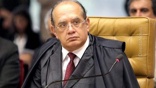stf garante acusado acesso material investigacao