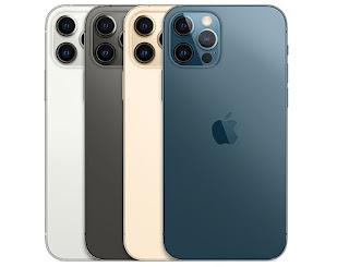 مواصفات آيفون Apple iPhone 12 Pro