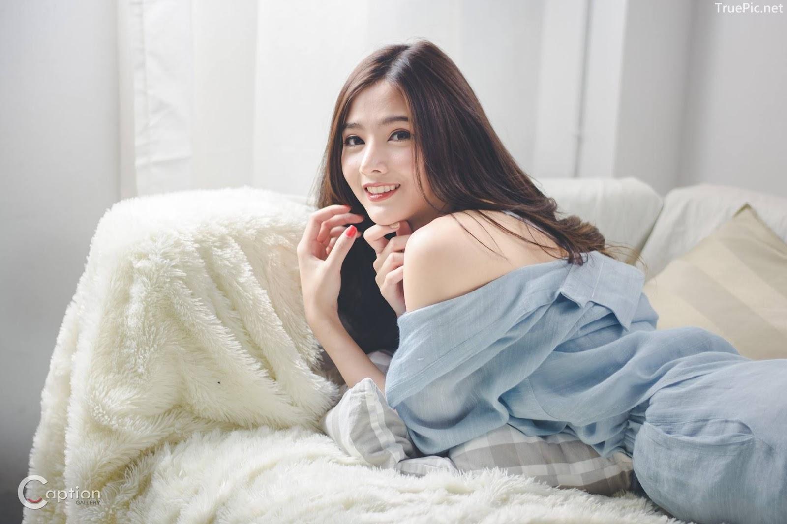 Thailand pretty girl Aintoaon Nantawong - Photo album Beautiful Morning Monday - Picture 7