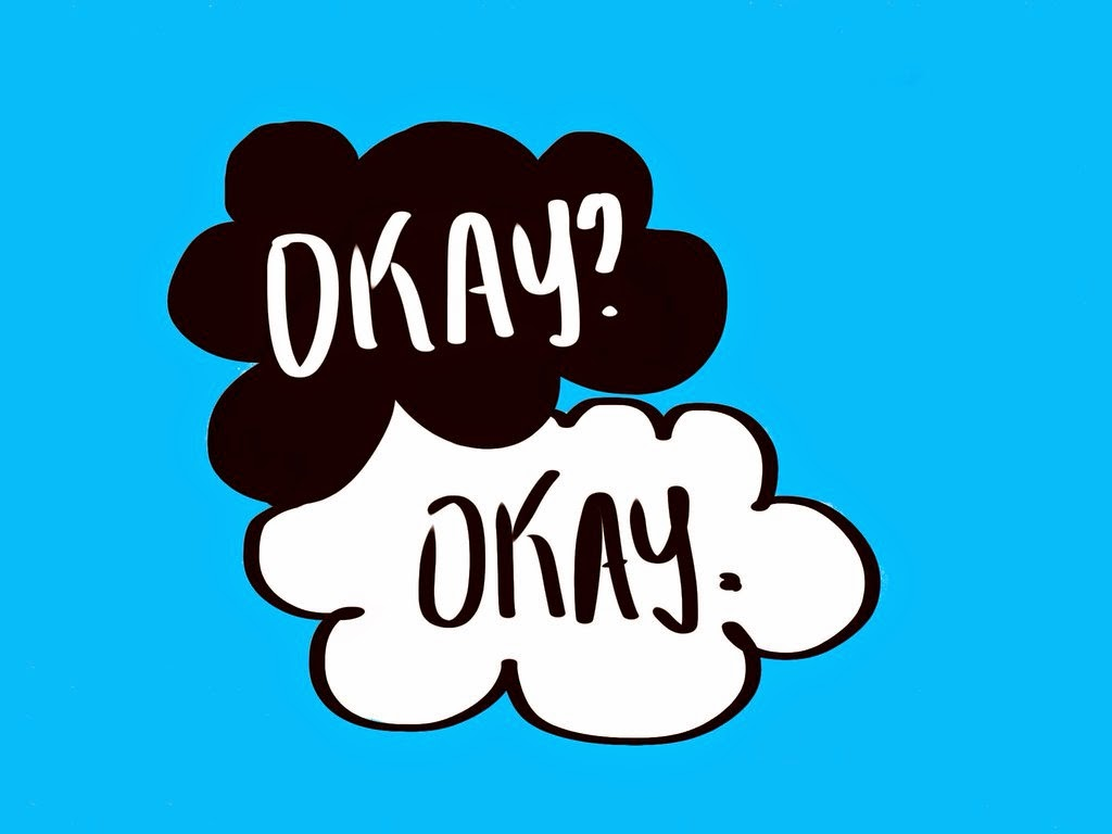 The Fault In Our Stalk