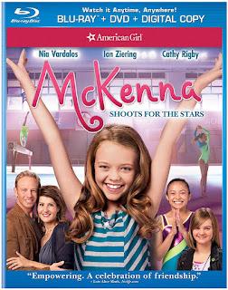 Una Chica Americana: McKenna Alcanza las Estrellas [BD25] *Con Audio Latino