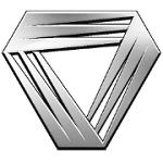 Logo Mobius Motors marca de autos