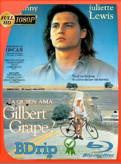 ¿A quién ama Gilbert Grape? (1993) BDRip [1080p] [Latino] [GoogleDrive] [RangerRojo]