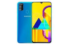 HP terbaru 2020 Samsung Galaxy M21