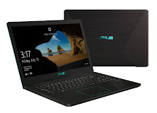 Ra mắt ASUS F570 – Laptop gaming đầu tiên của ASUS trang bị nền tảng AMD Ryzen Mobile
