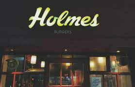 منيو ورقم وفروع وأسعار هولمز برجر Holmes Burger