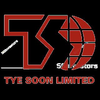 TYE SOON LTD (BFU.SI) @ SG investors.io