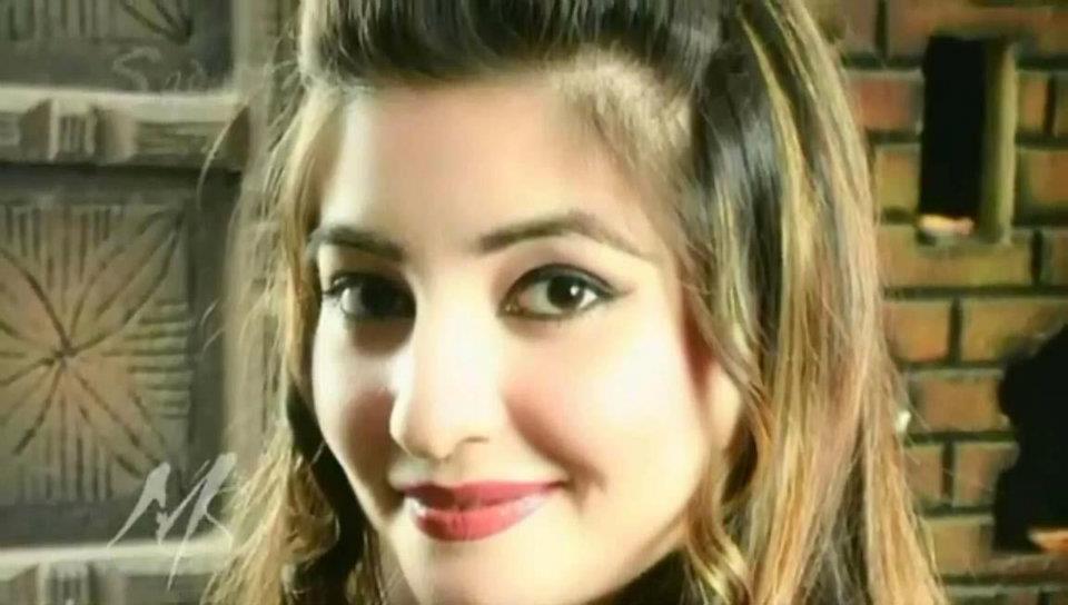 Pashto cantante xxx video