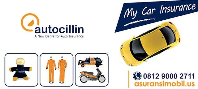 Manfaat Asuransi Kendaraan Autocillin