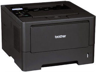 Brother HL-5470DW Printer Driver Download - Windows, Mac, Linux