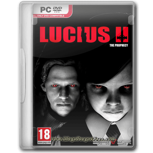Lucius 2 Full Español