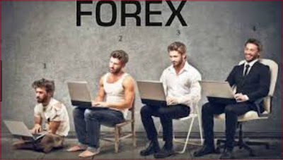 Forex Trading , The Easy Way to Make Money