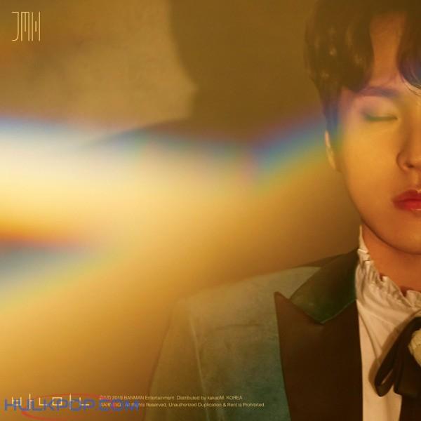 Jin Min Ho – Half – Single