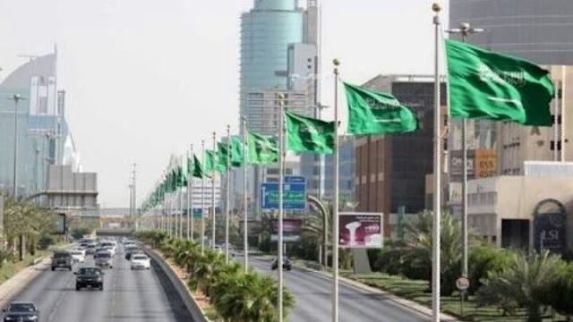 السعودية : خدمة توجيه المركبات بالتطبيقات الذكية