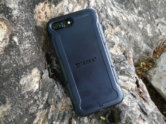 Trident Aegis Case for Apple iPhone 7 Plus Review; Affordable Durable Protection