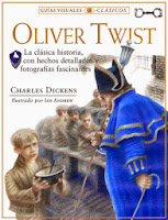 Oliver Twist Clásico Juvenil DK
