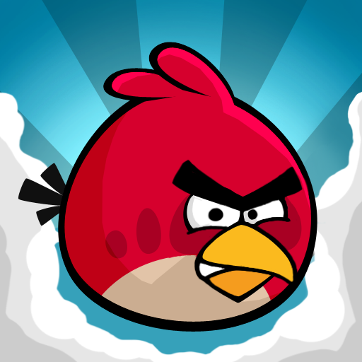 Angry Birds Is The Most Popular App Of The Year 2011