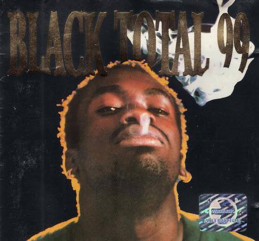 Black Total 99