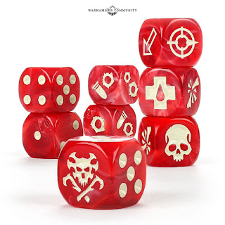 Corpse Grinder Dice
