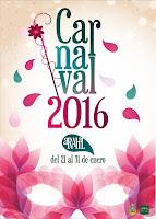Carnaval de Arahal 2016