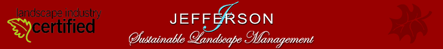 Jefferson Landscaping