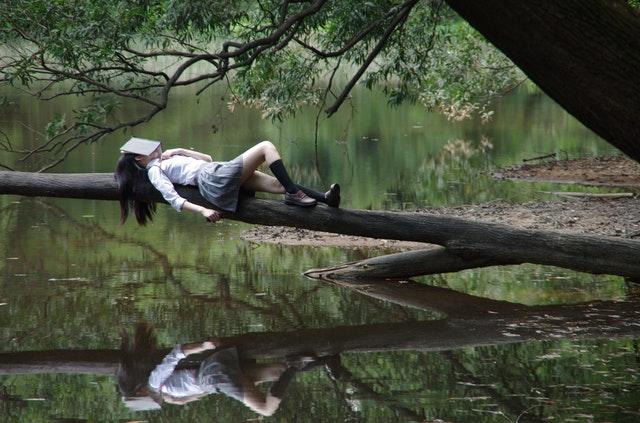 Sleep deprivation is the solution for deep troubled deep sleep