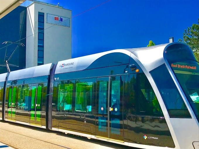 世界初!国内の公共交通機関を完全無料化!
